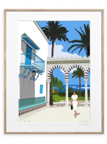 Affiche  Mariotti - Image republic