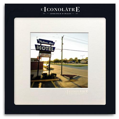 0263 - Collection : L'ICONOLÂTRE
