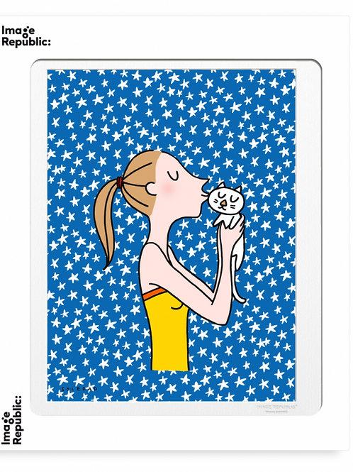 KISS CAT Collection : Soledad / Image Republic