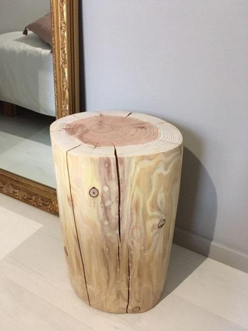Bout de Canapé -Nude