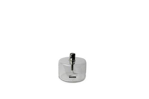 Lampe à huile cylindre 5.5x8 cm