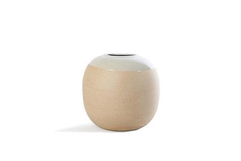 Vase Brume 21,2 cm - Naturel
