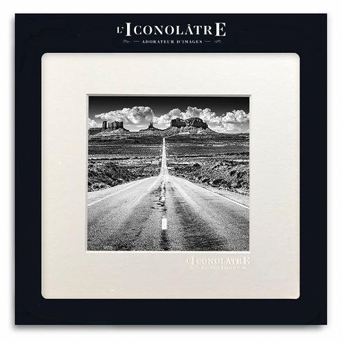 0262 - Collection : L'ICONOLÂTRE