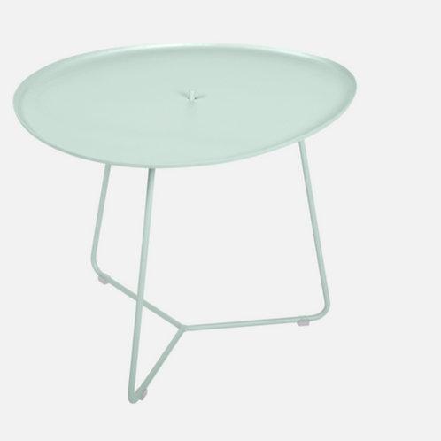 TABLE BASSE, PLATEAU AMOVIBLE COCOTTE - FERMOB