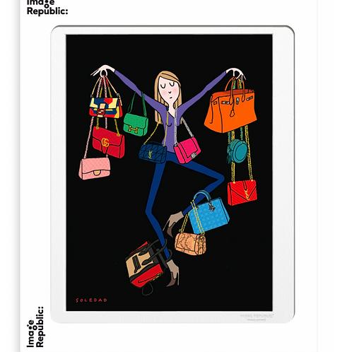 BAGS - Collection : Soledad / Image Republic