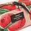 Thumbnail: Make Up Bag S Watermelon - WOUF