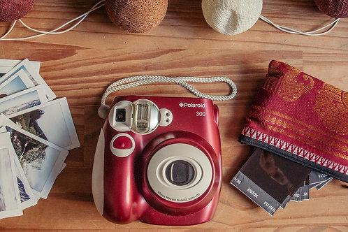 Appareil photo instantané PIC 300 - Polaroid