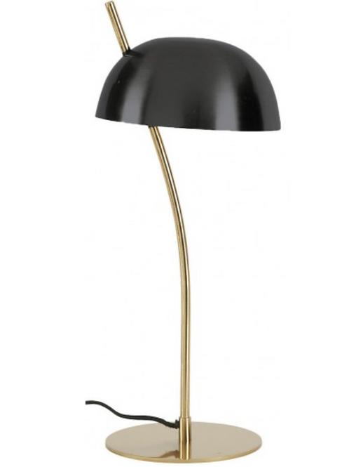 Lampe Torino Noire