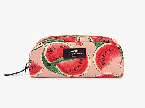 Make Up Bag S Watermelon - WOUF