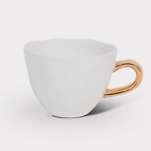 Good Morning Cup - Blanc