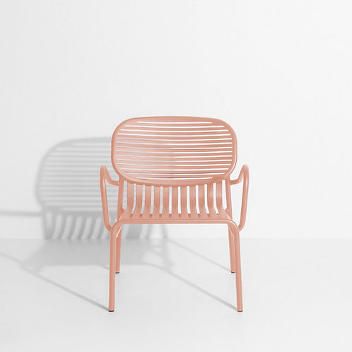 WEEK END / fauteuil de jardin - PETITE FRITURE (Studio Brichet-Ziegler)