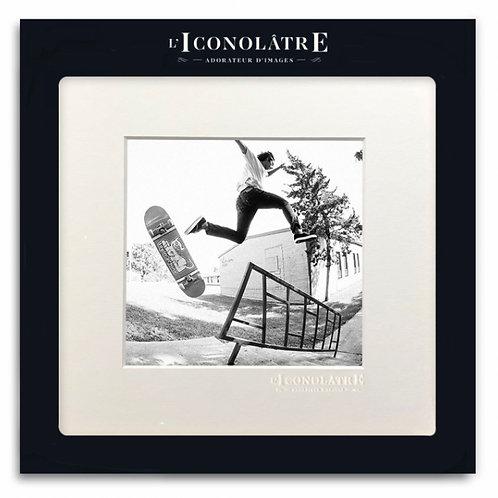 0265 - Collection : L'ICONOLÂTRE