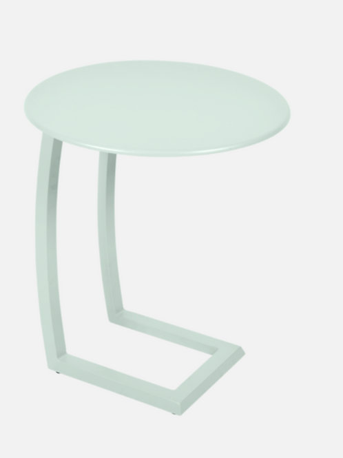 ALIZE TABLE BASSE DEPORTEE - MENTHE GLACIALE - FERMOB
