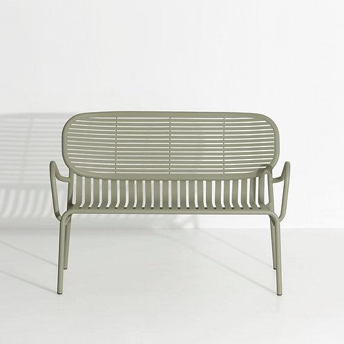 WEEK END / sofa double - PETITE FRITURE (Studio Brichet-Ziegler)