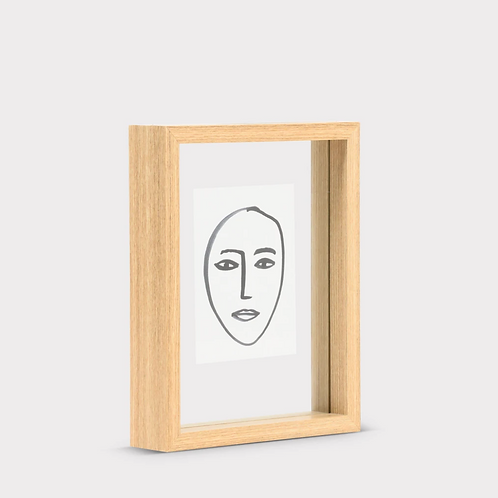 Photo Frame Floating - S