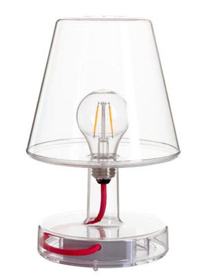 Lampe sans Fil Transloetje / Led Transparent - FATBOY