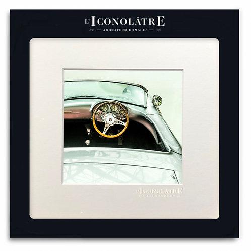 0329 VOLANT - Collection : L'ICONOLÂTRE