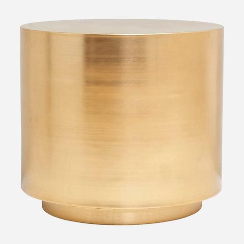Table Basse Laiton