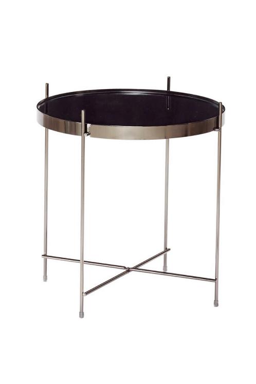 Table miroir