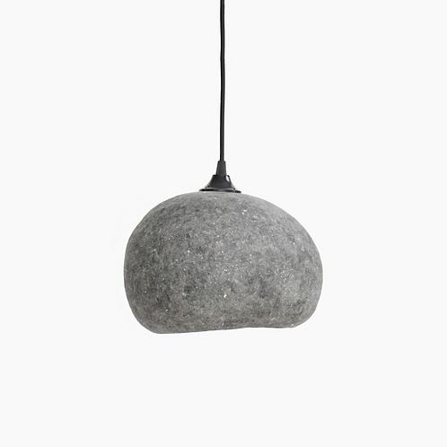 Pebble small pendant - Ay illuminate