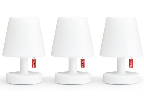 Lampe FATBOY EDISON the Mini / H 25 cm -LED