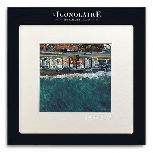 0128 MALIBU - Collection : L'ICONOLÂTRE