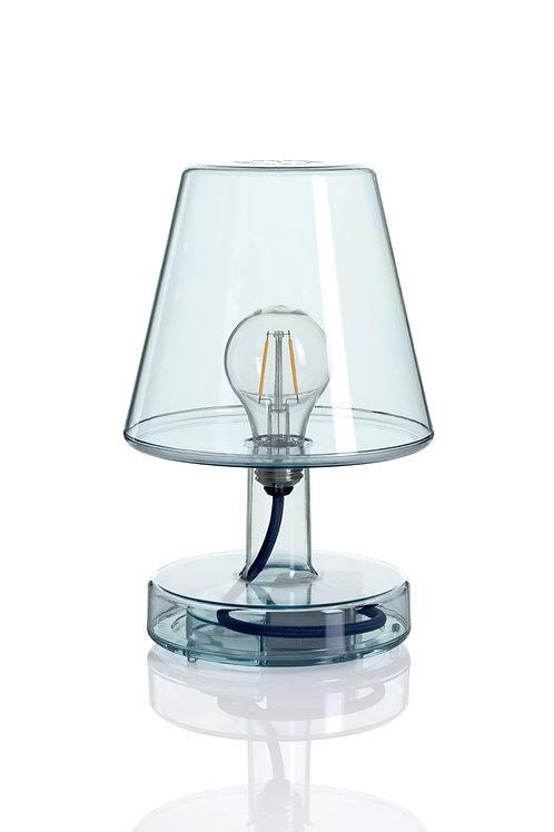 Lampe sans Fil Transloetje Bleu - FATBOY