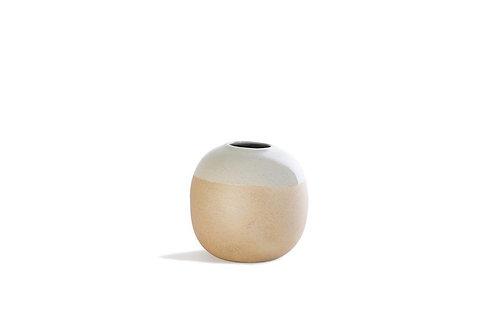 Vase Brume 16 cm - Naturel
