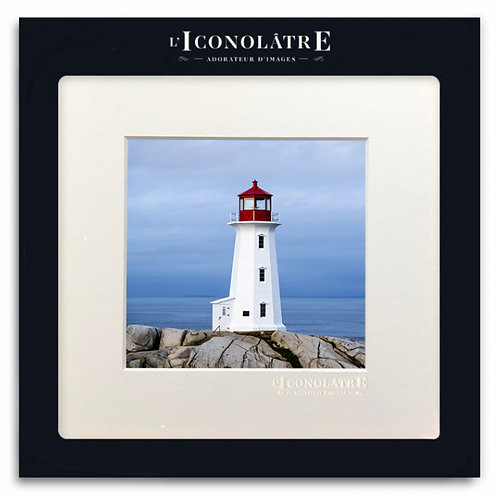 0332 PHARE - Collection : L'ICONOLÂTRE