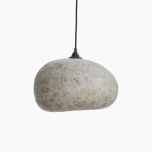 Pebble medium pendant - Ay illuminate