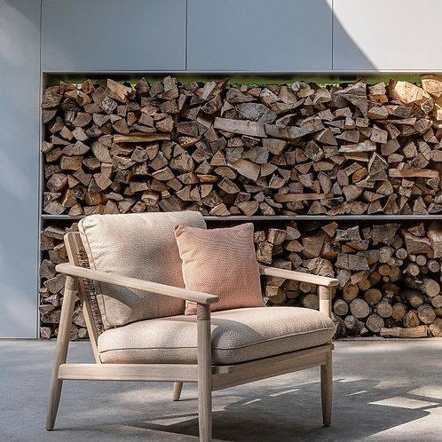 David lounge chair - Vincent Sheppard