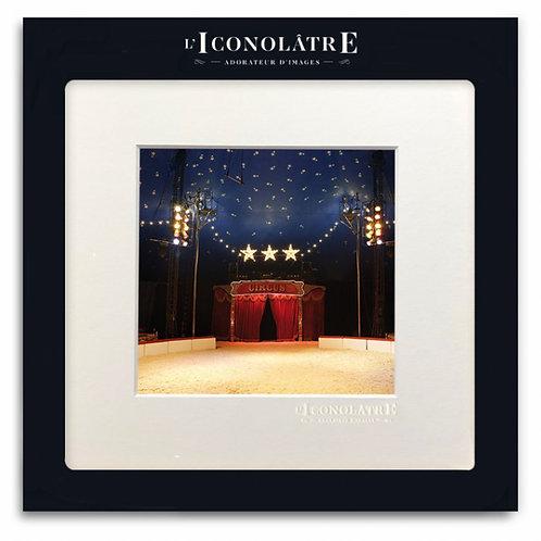0142 - Collection : L'ICONOLÂTRE