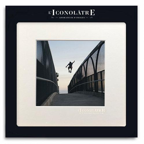 0051 JUMP - Collection : L'ICONOLÂTRE