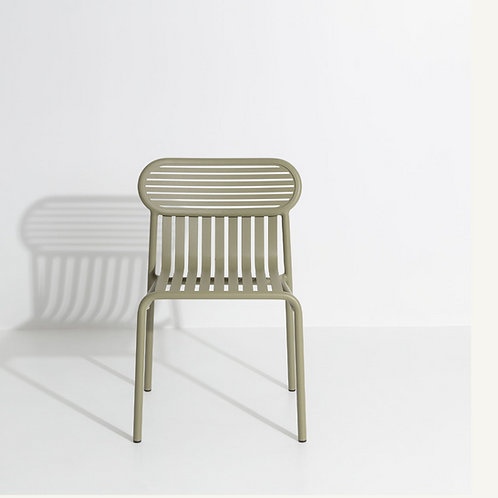WEEK END / chaise de jardin - PETITE FRITURE (Studio Brichet-Ziegler)