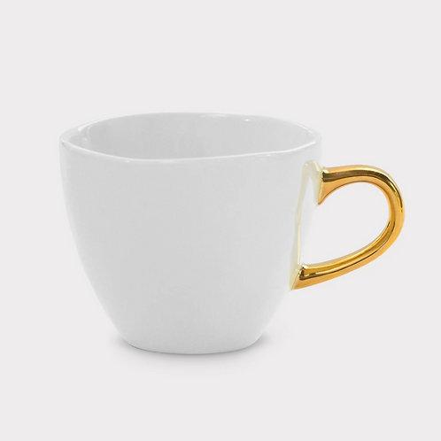 Good Morning Cup Mini, blanc