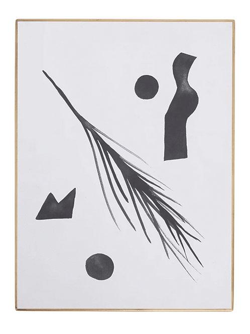 Déco murale Esthétique Abstrait