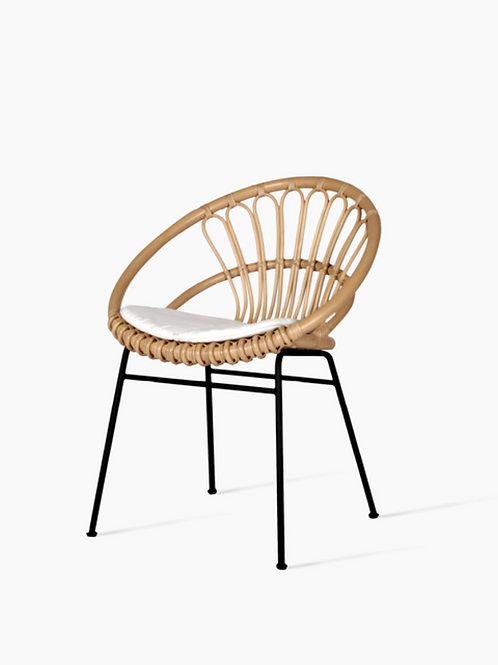 Chaise - KIKI DINING