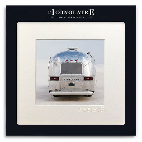 0307 AIRSTREAMT - Collection : L'ICONOLÂTRE
