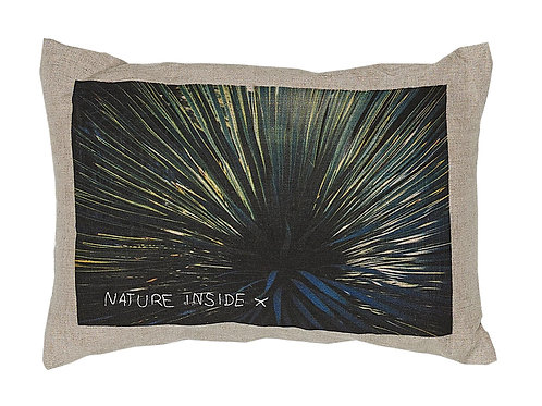 Coussin Nature Inside - Touktouk