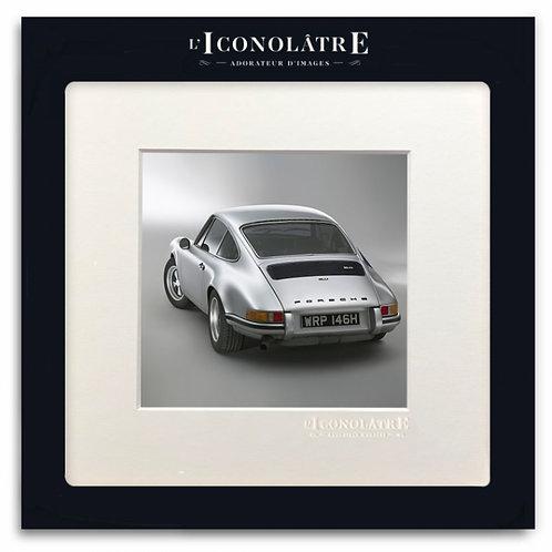 0287 - Collection : L'ICONOLÂTRE