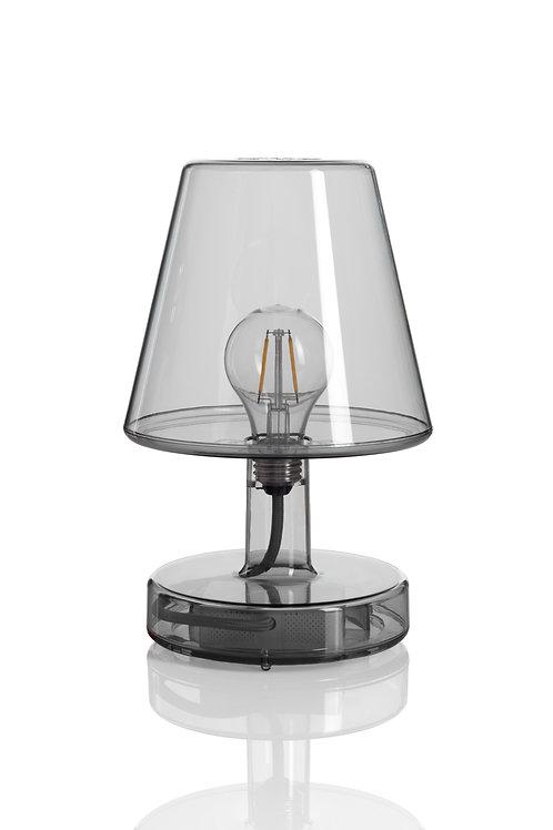 Lampe sans Fil Transloetje Grise - FATBOY