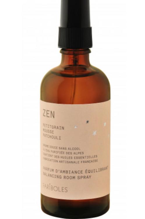 "Parfum d'ambiance  ""zen"" - 100ml"