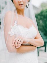Bridal alterations richmond