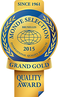 Monde Selection - Grand Gold Quality Awa