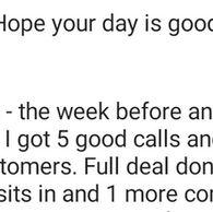 Custom Money Client