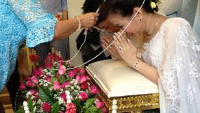 Marriage is a Binding Ritual