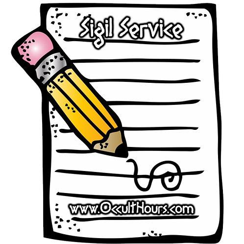 Sigil Service