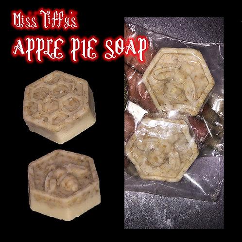 Apple Pie Soap