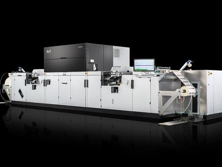 Durst past Tau 330 RSC en RSCi printers aan