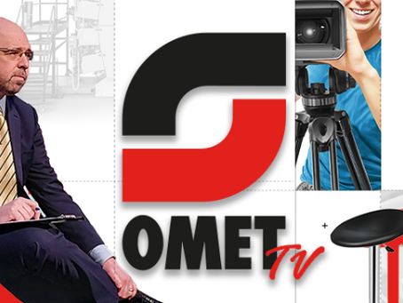 OMET start 20-delige webserie: OMET TV
